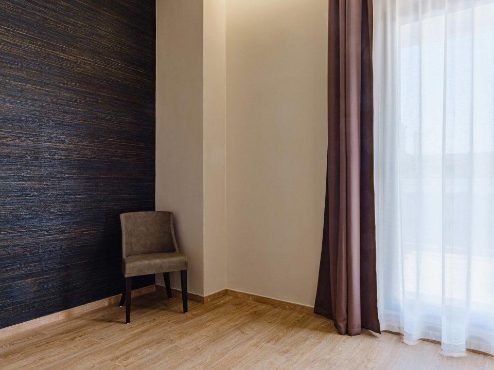 camera letto matrimoniale hotel boston bari