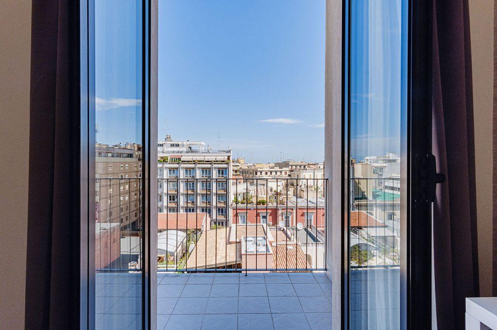 Hotel Boston Bari - Camera Doppia comfort