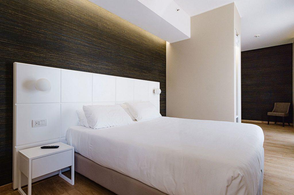 Hotel Boston Bari - Matrimoniale comfort